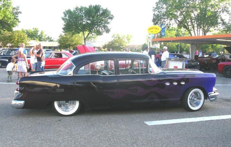 Buick 1950 -  1954 custom and mild custom galerie - Page 8 13528610
