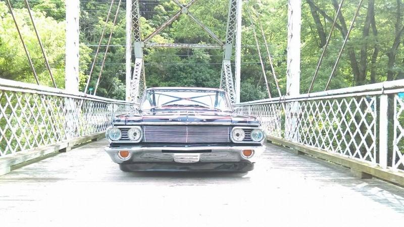 Buick 1961 - 1963 custom and mild custom 13528711
