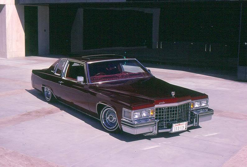 1970's & 1980's Low riders - Page 4 13528911