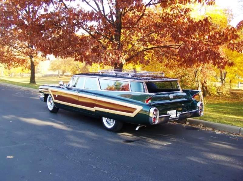 Cadillac 1959 - 1960 custom & mild custom - Page 3 13528912