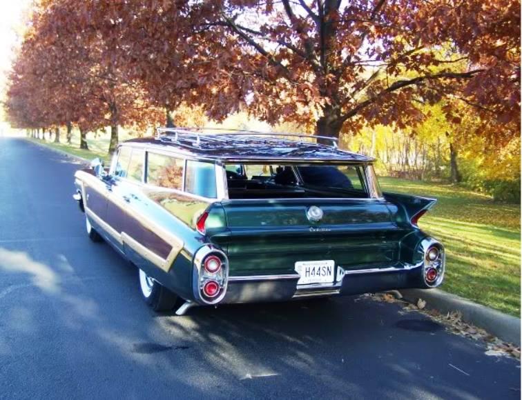 Cadillac 1959 - 1960 custom & mild custom - Page 3 13532812