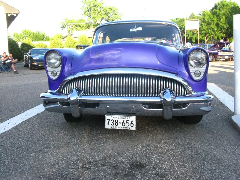 Buick 1950 -  1954 custom and mild custom galerie - Page 8 13558610
