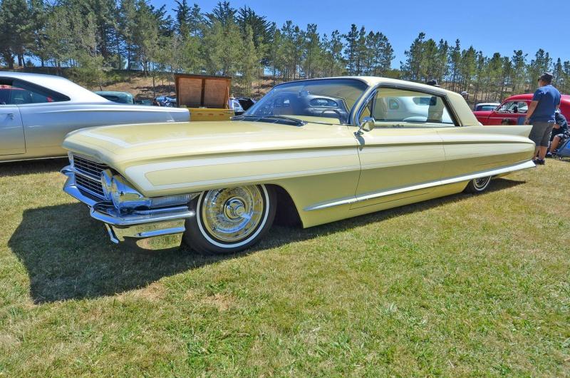 Cadillac 1961 - 1968 Custom & mild custom - Page 4 13558810