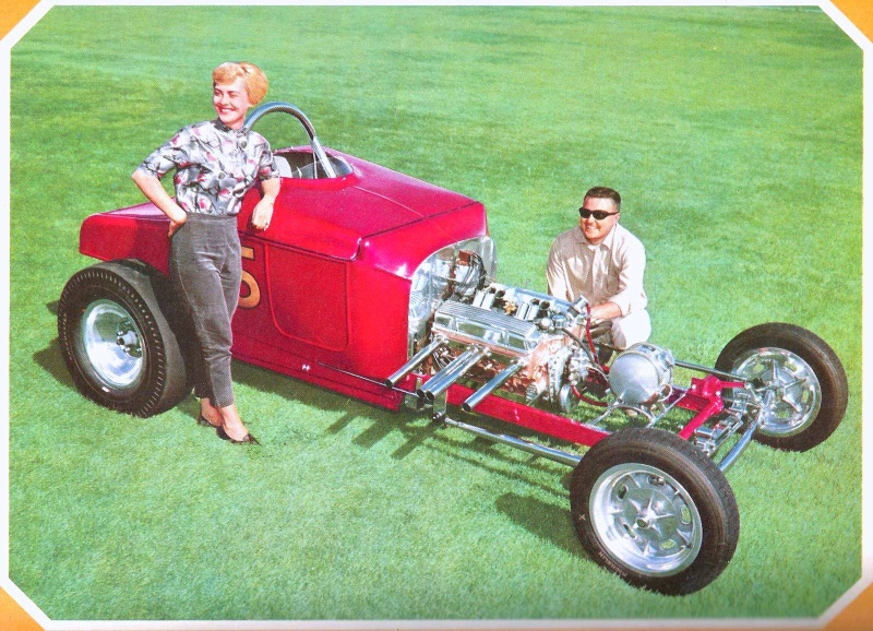 1950's & 1960's hot rod & dragster race - Page 4 13584810