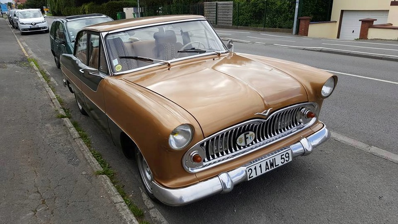 Simca Vedette customs - Page 5 13592611