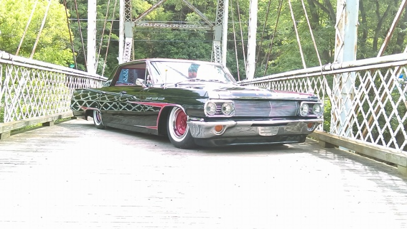 Buick 1961 - 1963 custom and mild custom 13592810