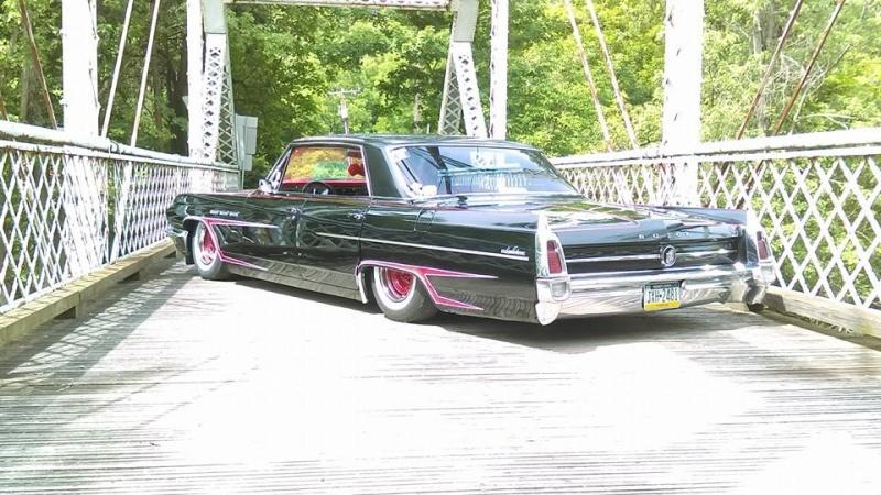 Buick 1961 - 1963 custom and mild custom 13599710