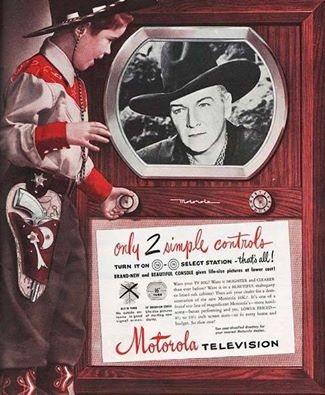 Téloches.... Vintage televisions - 1940s 1950s and 1960s tv - Page 4 13620210