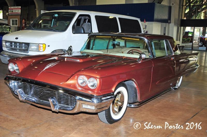 Ford Thunderbird 1958 - 1960 custom & mild custom - Page 3 13640910