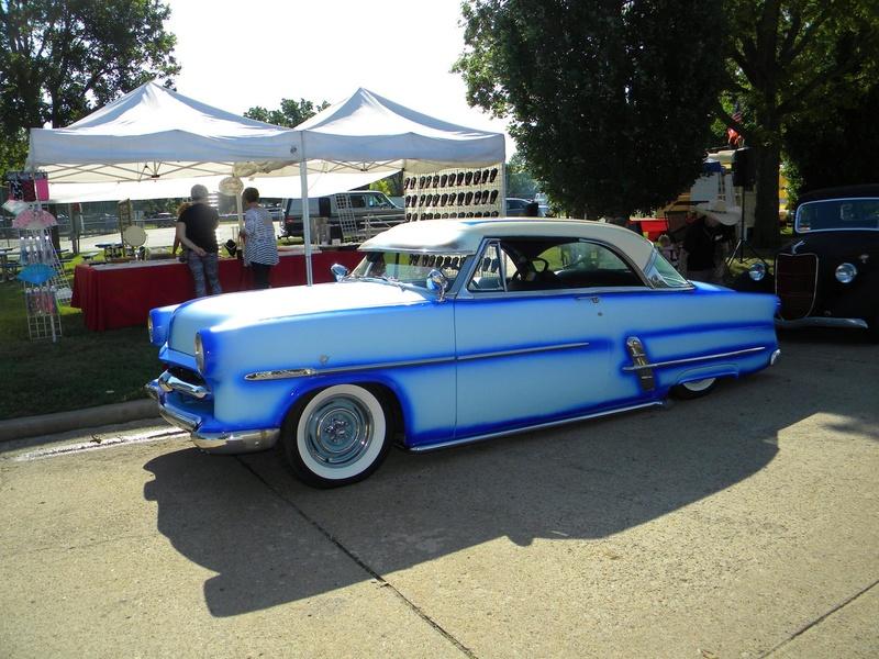 Ford 1952 - 1954 custom & mild custom - Page 9 13640913