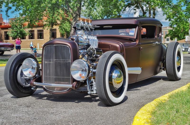 Ford 1931 Hot rod - Page 6 13641010