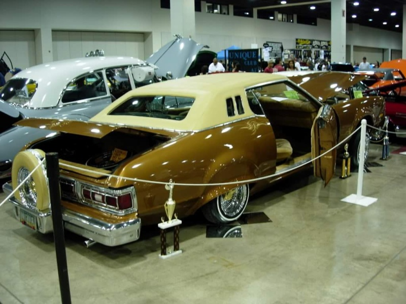 1970's & 1980's Low riders - Page 4 13641110