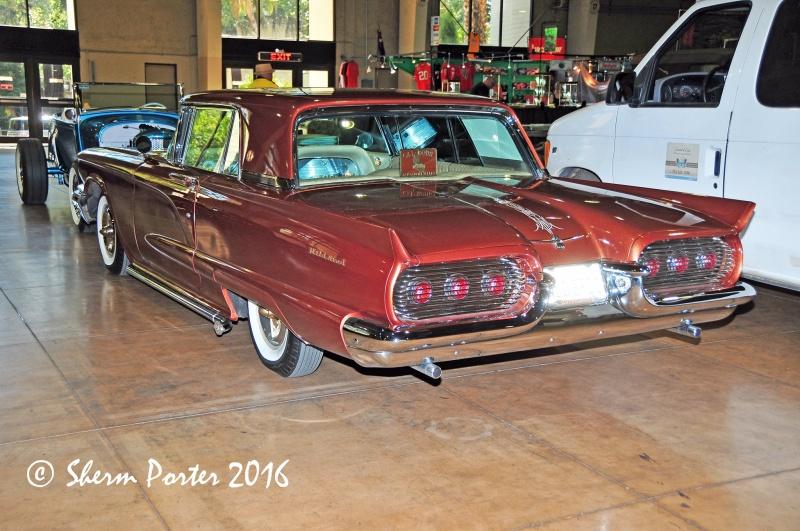 Ford Thunderbird 1958 - 1960 custom & mild custom - Page 3 13641111