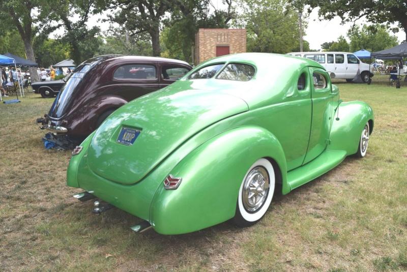 Ford & Mercury 1939 - 40 custom & mild custom - Page 7 13680410