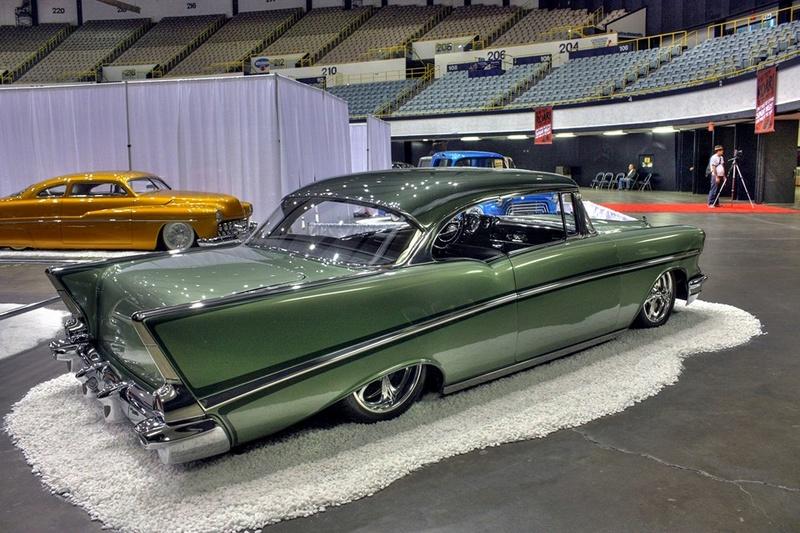 Chevy 1957 custom & mild custom - Page 3 13680710