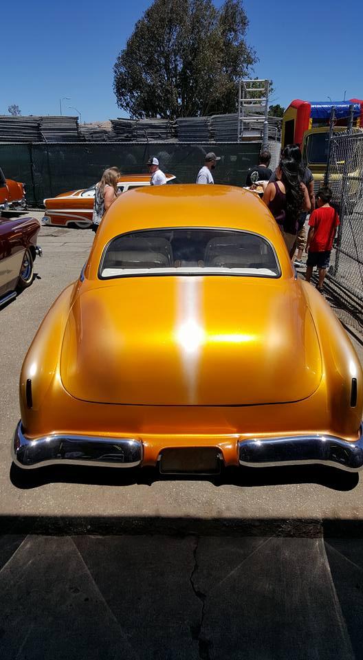 Chevy 1953 - 1954 custom & mild custom galerie - Page 13 13681010