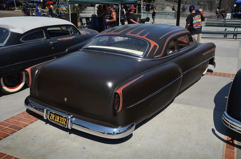 Chevy 1953 - 1954 custom & mild custom galerie - Page 13 13691010