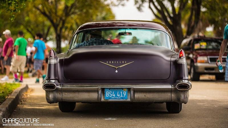 Cadillac 1954 -  1956 custom & mild custom - Page 3 13692810