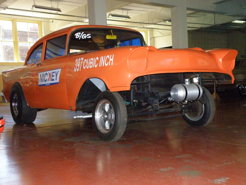 57' Chevy Gasser  - Page 2 137
