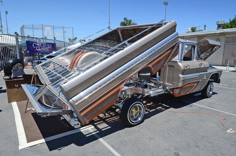 Pick Up & panel Low riders - Page 2 13701010