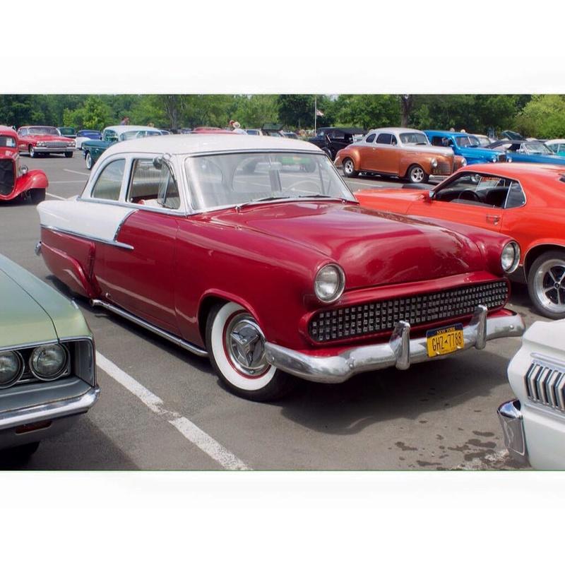 Ford 1952 - 1954 custom & mild custom - Page 9 13709912