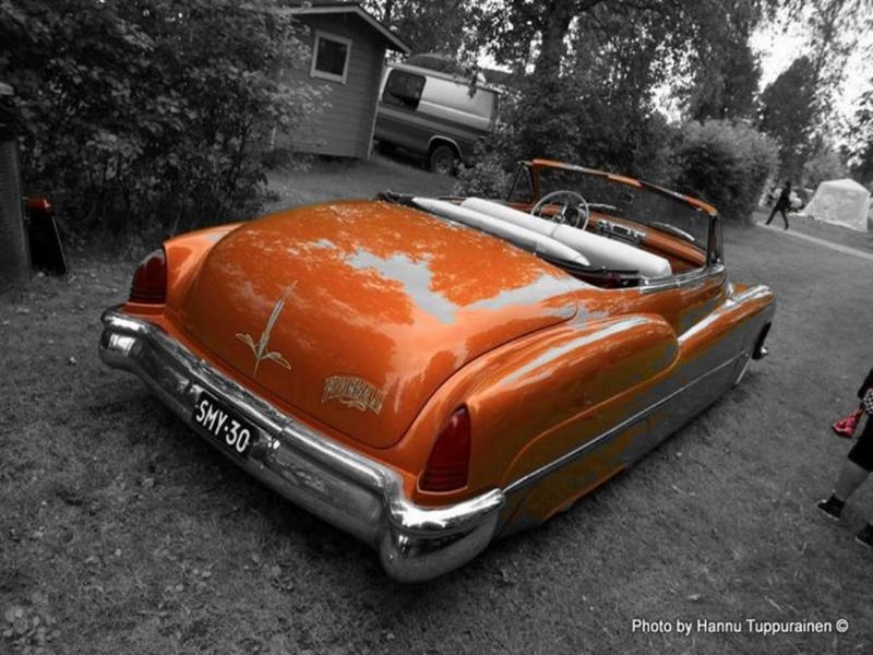 Buick 1950 -  1954 custom and mild custom galerie - Page 8 13710410