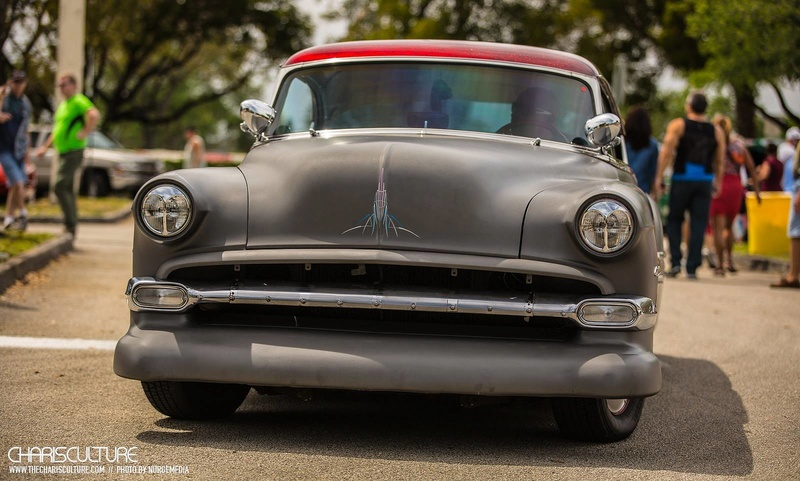 Chevy 1953 - 1954 custom & mild custom galerie - Page 13 13710513