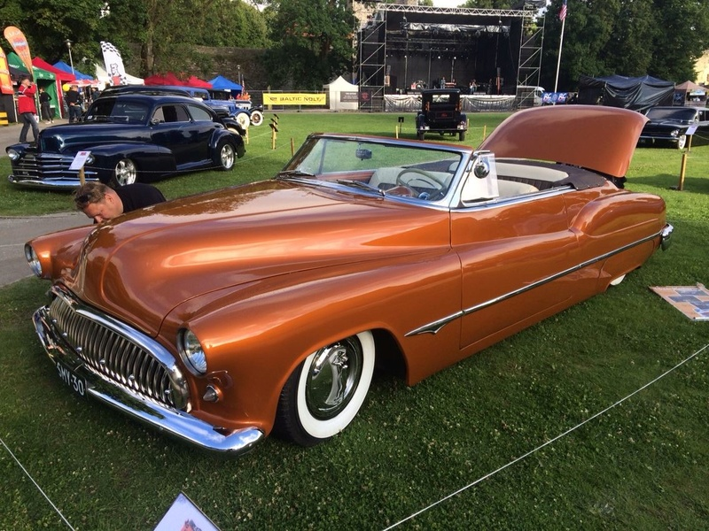 Buick 1950 -  1954 custom and mild custom galerie - Page 8 13710610