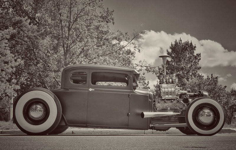 Ford 1931 Hot rod - Page 6 13717210