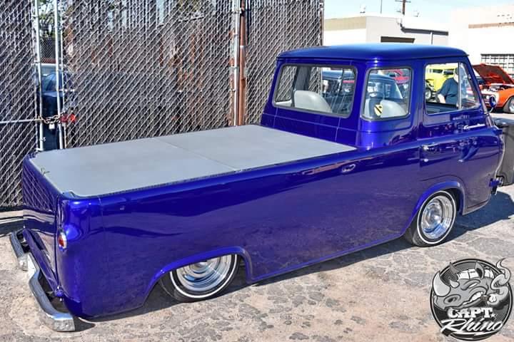 Ford Econoline 1961 - 1967 13718810