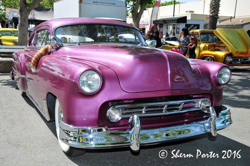 Chevy 1953 - 1954 custom & mild custom galerie - Page 13 13723911