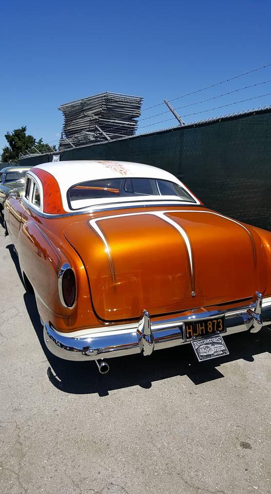 Chevy 1953 - 1954 custom & mild custom galerie - Page 13 13726510