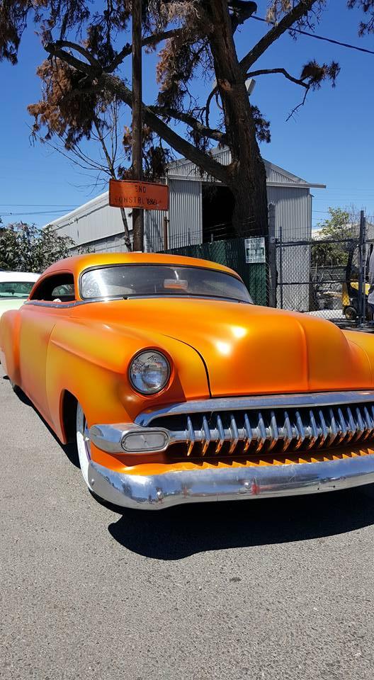 Chevy 1953 - 1954 custom & mild custom galerie - Page 13 13726710