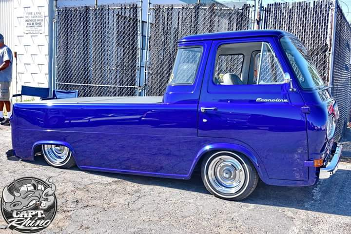 Ford Econoline 1961 - 1967 13728912