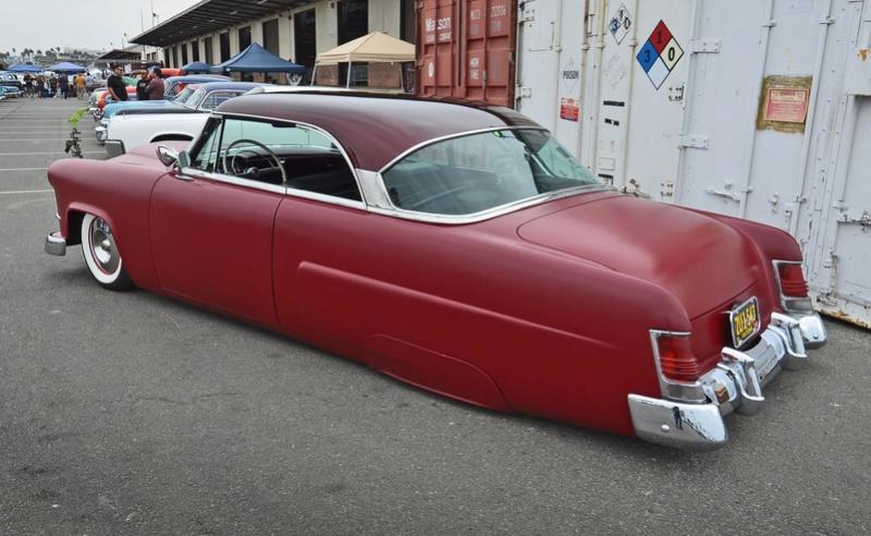Mercury 1952 - 54 custom & mild custom - Page 4 13731810