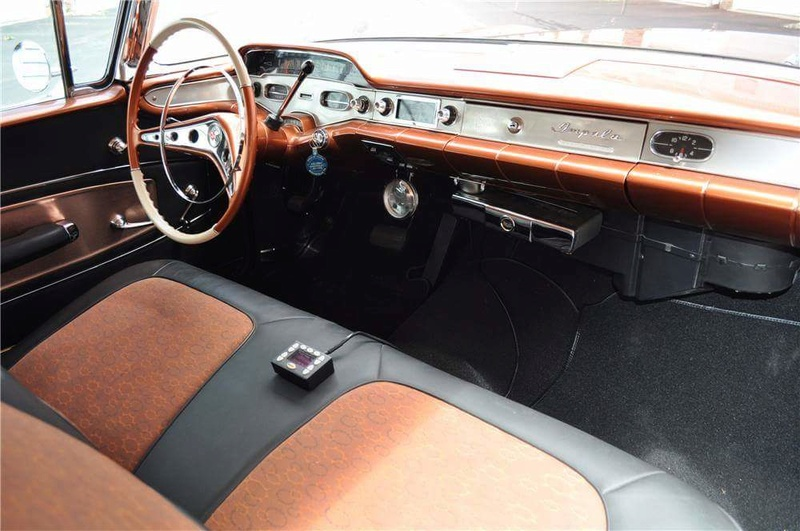 Chevy 1958 custom & mild custom - Page 7 13731811