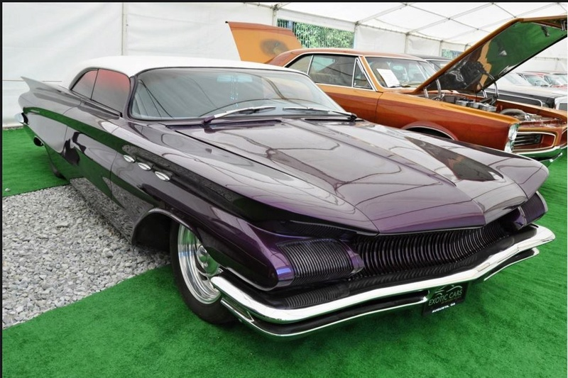 Buick 1959 - 1960 custom & mild custom - Page 2 13735711