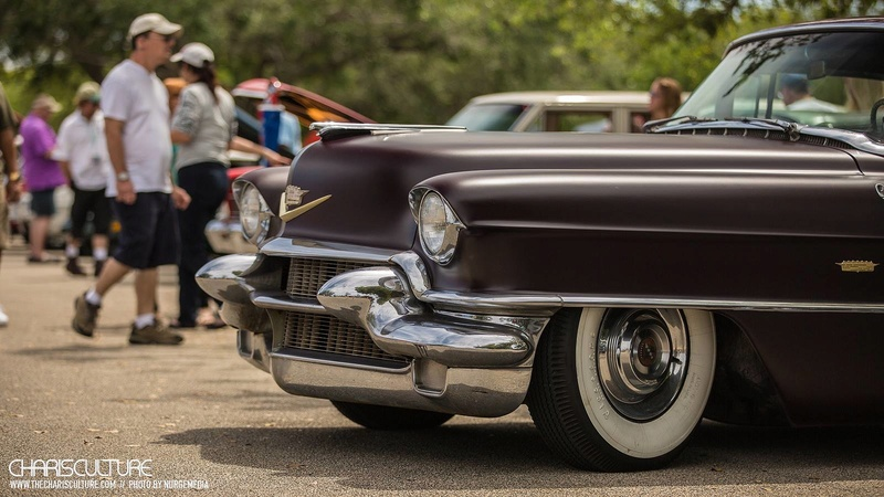 Cadillac 1954 -  1956 custom & mild custom - Page 3 13737410