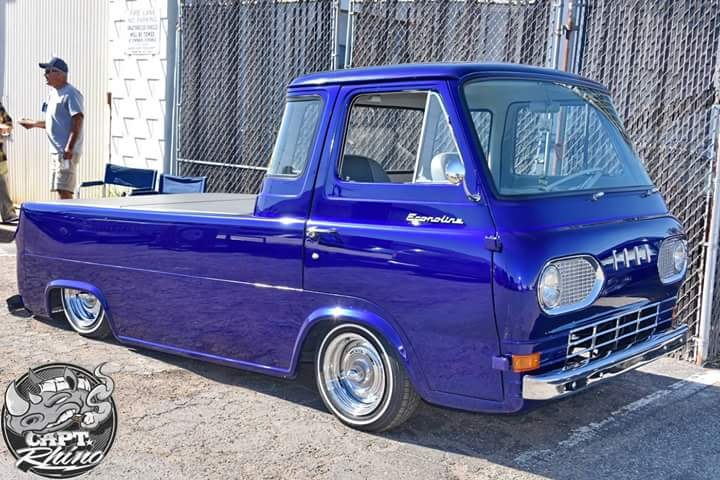 Ford Econoline 1961 - 1967 13754010