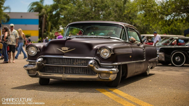 Cadillac 1954 -  1956 custom & mild custom - Page 3 13765810