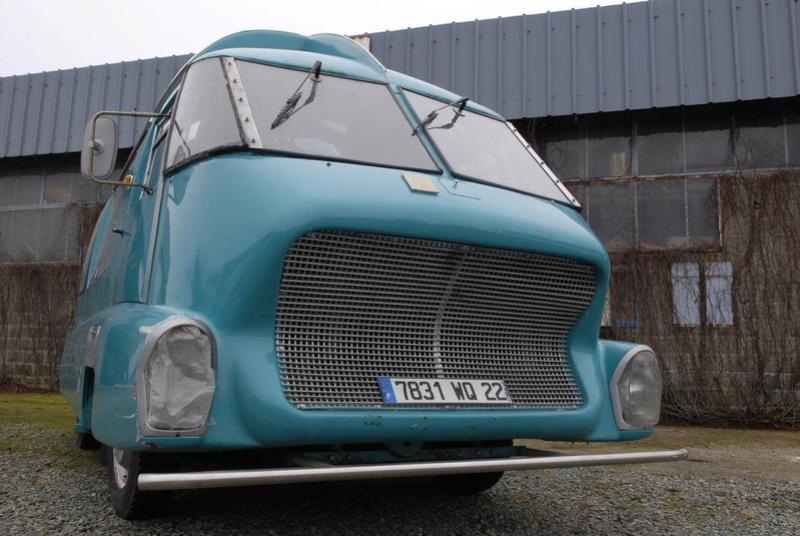 Les véhicules de la Caravane du Tour de France 1950's & 1960's - Page 4 13767211