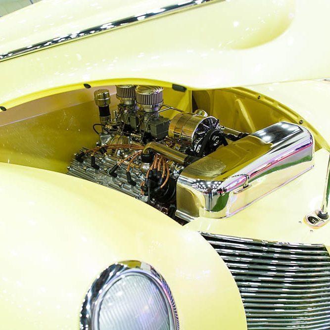 Ford & Mercury 1939 - 40 custom & mild custom - Page 7 13775510