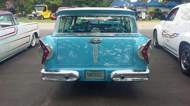 Edsel custom & mild custom - Page 2 13876210
