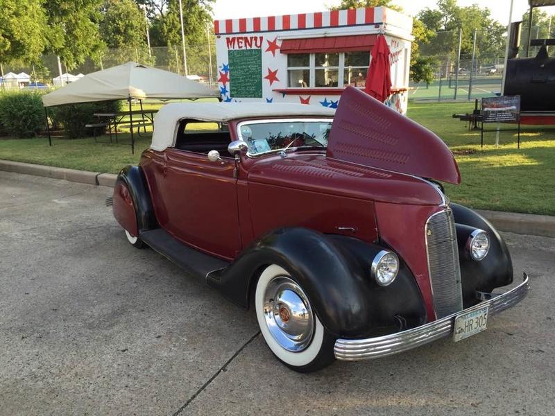 Ford 1935 - 38 custom & mild custom - Page 5 13880210