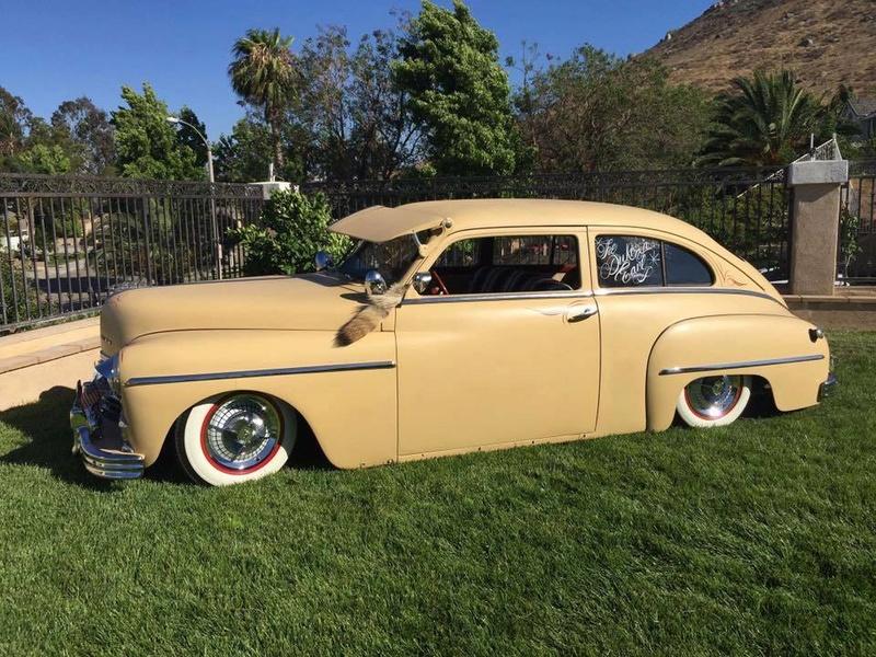 Mopar 1940 - 1950 custom & mild custom - Page 3 13886910