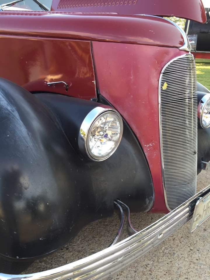 Ford 1935 - 38 custom & mild custom - Page 5 13895110