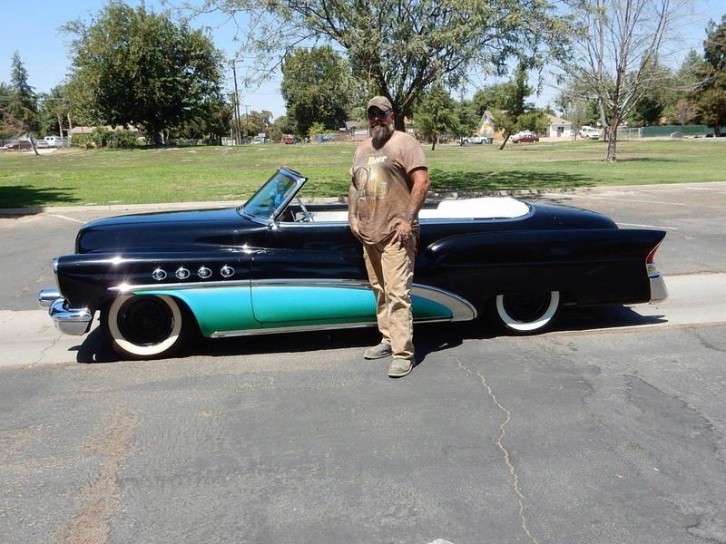Buick 1950 -  1954 custom and mild custom galerie - Page 8 139