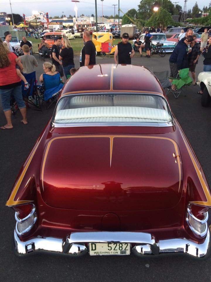 Ford 1952 - 1954 custom & mild custom - Page 9 13903211
