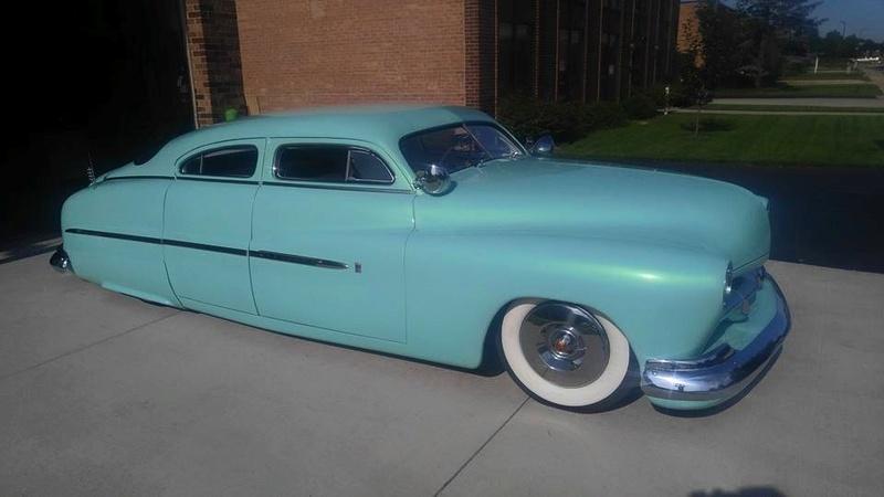 1950 Mercury - Voodoo Hawaiian - Larry Grobe 13906711
