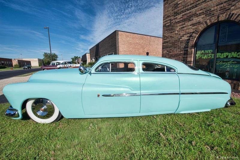 1950 Mercury - Voodoo Hawaiian - Larry Grobe 13906712